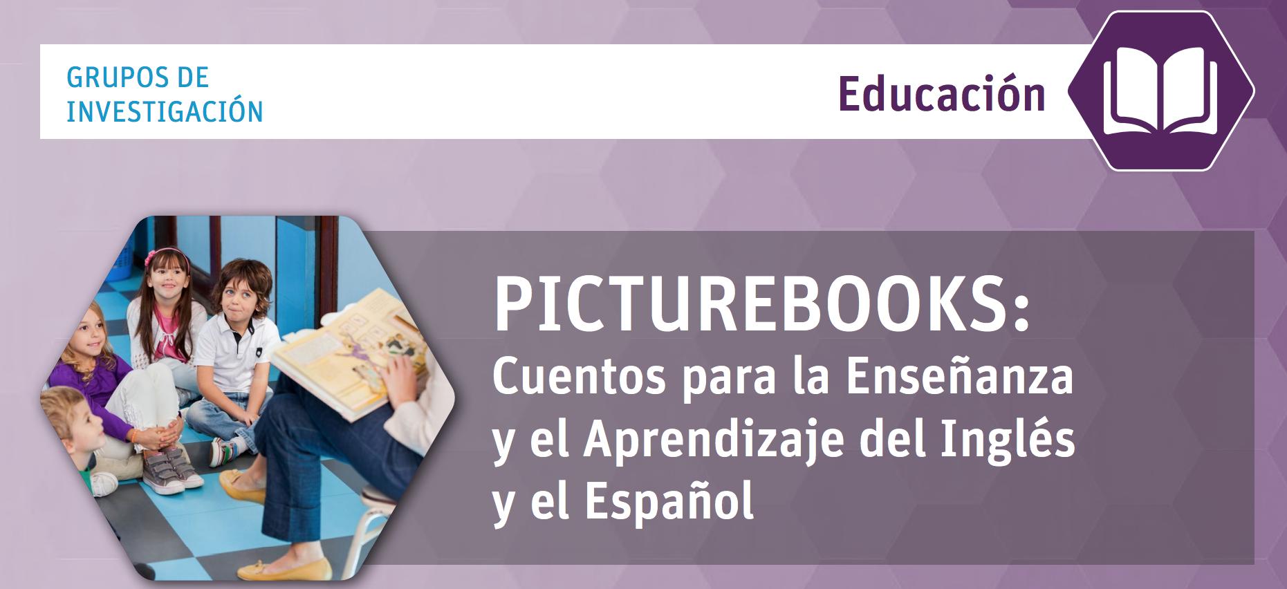 Picturebooks: Cuentos para la enseñanza y el aprendizaje del inglés y el español
